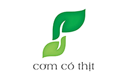 COM CO THIT Logo ZaseRýže Clothing
